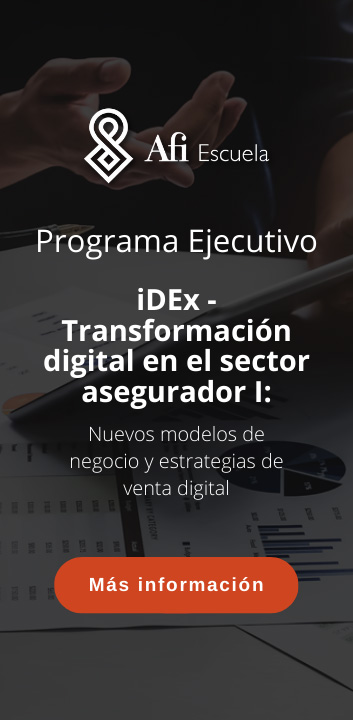 FiDEx - Fintech & Digital Banking Executive Program. 2ª edición