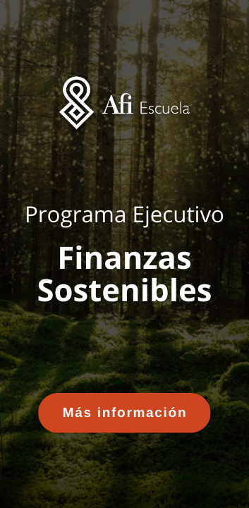 Máster Executive en Corporate Finance. Executive Program
