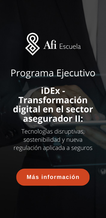 Máster en Auditoría Financiera - Executive Program